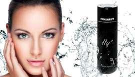 Freihaut presenta un suero ultraconcentrado de ácido hialurónico imprescindible para pieles con arrugas, apergaminadas o muy deterioradas