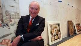 El coleccionista y reconocido empresario de la cosmética cede su relevante colección de arte cubista al Museo de Arte Metropolitano de Nueva York