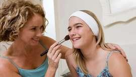 Un reciente estudio muestra que el maquillaje eleva la autoestima y el ánimo de las argentinas