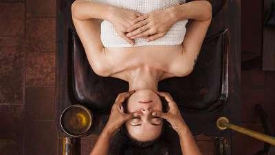 Ayurveda, el equilibrio mente-cuerpo