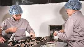 Primera evidencia de riesgo asociado en la producción industrial de cosméticos
