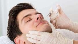 Sus resultados y la comodidad de aplicación han colocado al tratamiento con toxina botulínica tipo A y al relleno de ácido hialurónico como la primera elección del sexo masculino en lo que respecta a tratamientos no quirúrgicos