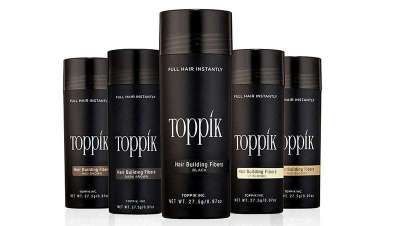 Prohíben la venta de Toppik Hair en Argentina