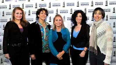 L'Oréal saluda y felicita a los investigadores distinguidos con el Premio Konex 2013 Ciencia y Tecnología