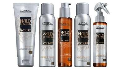 L'Oréal Professionnel adelanta los estilos que serán tendencia en pelo para la temporada SS 15