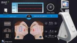 Un avance tecnológico para el presente y el futuro en tratamientos faciales integrales. Máxima profundidad y máxima eficacia sin daño térmico superficial