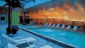 Prevención, tratamiento, preparación y recuperación son conceptos que los médicos hidrólogos manejan dentro de las aportaciones de los balnearios a los deportistas.