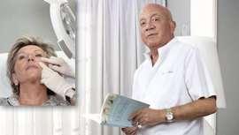 Se considera ante todo un médico, cuya máxima es aliviar el dolor de los pacientes que acuden a su consulta, en la Clínica Quirón (Barcelona). Con el doctor Antonio Tapia hablamos  sobre la línea que debería seguir esta disciplina en nuestro país