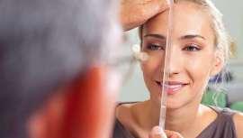 El doctor Christian Chams afirma que es posible realizar retoques y corregir pequeños defectos en la nariz con un nuevo método basado en inyecciones