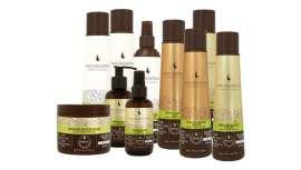 Cada producto de Macadamia Professional contiene el Pro Oil Complex exclusivo, una combinación propia de aceite de macadamia y argán, ricos en ácidos grasos Omega 7, 5, 3 y 9, que nutren y reparan profundamente el cabello