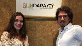 A principios de junio, Sundara inauguraba un nuevo Beauty Center en Barcelona. Hemos hablado con Eduardo Lagunas, cofundador, junto a Cecilia Morales, de la primera cadena especializada en depilación con hilo del país