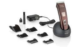 La marca, ahora con la experiencia del grupo Wahl, lanza las nuevas Li+Pro2 y Li+Pro2 mini. Máquinas de corte que llaman la atención por su innovación tecnológica y apariencia