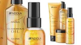 Los productos de la gama con aceites cubren la superficie capilar dejando el cabello con muchísimo brillo y una suavidad excepcional