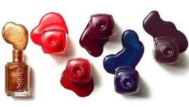 Essie se lanza a la nueva estación de la mano de la inspiración años 70. Una paleta de colores con tonos atrevidos, fascinantes y adictivos