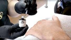 LCN lanza su nueva versión de esmaltado en gel que protege y estabiliza las uñas masculinas. Un producto que proporciona un aspecto muy natural