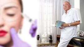 El doctor considera que la solución sería que hubiese un servicio de Cirugía Plástica, Reparadora y Estética en todos los hospitales de la red sanitaria