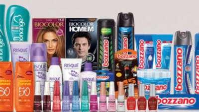 Coty compra la división cosmética de Hypermarcas por mil millones de dólares