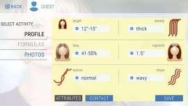 La compañía lanza un software que hace más profesional el trabajo de peluqueros y estilistas independientes. Se trata de Mia, My Intelligent Assistant, una app especializada en coloración que ya hace furor en los salones estadounidenses