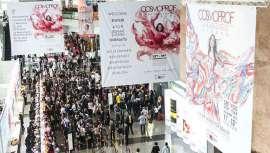 Icex organiza en el mayor evento profesional en Asia en el sector de la peluquería, perfumería, cuidado y cosmética un pabellón para que 49 empresas españolas expongan su oferta