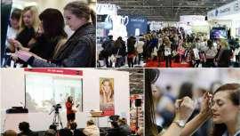 El evento líder en Europa para profesionales de la belleza y spa, vuelve al recinto ExCeL London con más de 800 marcas expositoras