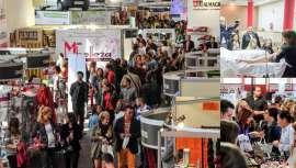 La organización ya prepara la próxima convocatoria que se celebrará en el Recinto Ferial Santa Juliana en Armilla (Granada), los días 4, 5 y 6 de marzo de 2016