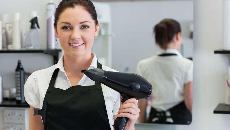 secadores de peluquería