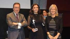 Los premios se entregaron el 19 de noviembre en la sede de la Cámara de Comercio de Barcelona
