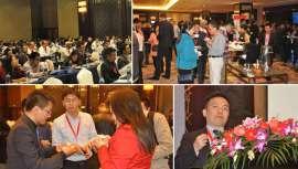 Durante los días 26 y 27 de mayo se celebrará en Shangai un evento dedicado a la industria de los cosméticos y los productos del cuidado personal, centrado en el rápido crecimiento de esta industria en la zona de Asia-Pacífico