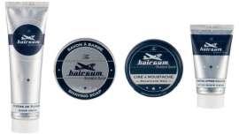 Hairgum, marca experta en productos capilares para hombre y una gama ideal para barberías, cuenta con una experiencia de más de 20 años