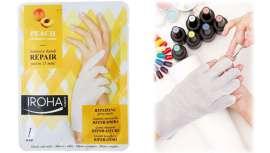 La firma iniciará el año 2016 con un estreno. El cambio de imagen de sus guantes de tratamiento intensivo para manos y uñas. El nuevo formato estará disponible para cabina y reventa