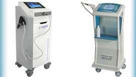 La firma de aparatología lanza nuevos equipos aportando tecnología innovadora, donde las ondas de choque son ahora grandes avances