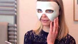 El producto, que está hecho y patentado por Wired Beauty, y que se espera que salga al mercado en junio de 2016, chequea las áreas clave de la cara para después conectarse con expertos gracias a la aplicación La Clinique DigitaleTM