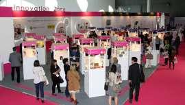 La feria de ingredientes de belleza In-Cosmetics, que se celebrará en París del 12 al 14 de abril, presentará dos novedosos conceptos en su próxima edición