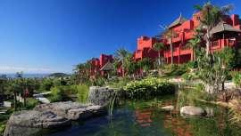 La guía mundial especializada en los establecimientos con spa ha incluido el doble de spas españoles que en la anterior edición
