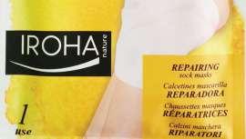 Lleva una fórmula profesional con base de melocotón y 16 extractos naturales para un cuidado reparador e hidratante intensivo en pies secos y con durezas