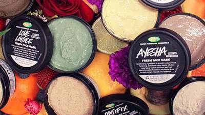 Lush Cosmetics se expande en Latinoamérica y abre una nueva tienda en Chile