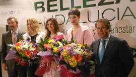 La feria de la Belleza, Salud y Bienestar vuelve cargada de novedades en el  Palacio de Exposiciones y Congresos de Sevilla del 30 de enero al 1 de febrero
