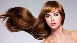 Ambas contienen fórmulas desarrolladas con los principios activos más modernos. Las mascarillas acondicionan, cuidan y tratan el cabello