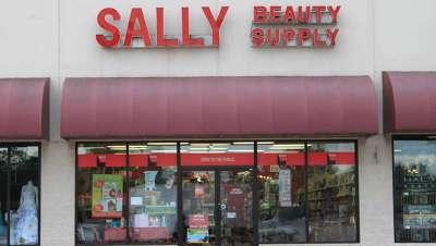Sally Beauty Holdings, Inc. abre su tienda n�mero 5.000