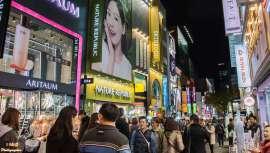 La feria MakeUp en Seúl, que tendrá lugar los días 6 y 7 de abril, reúne a un 20% más de expositores que en su edición anterior