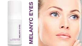Melanyc Eyes es una crema que aclara y homogeniza el color de la zona periocular gracias a su fórmula, creada por el farmacéutico Cayetano Gutiérrez, en tan sólo unas semanas