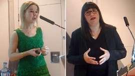 Durante tres jornadas, destacados ponentes han dado a conocer aspectos diferenciales en la estética en este evento dentro del STS Beauty BCN