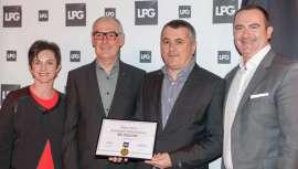 En el marco de la LPG European Convention, su distribuidora en España, BR Inquiry obtuvo el galardón Best Business Performance en reconocimiento a su esfuerzo y dedicación al mantener la calidad de sus productos en el mercado