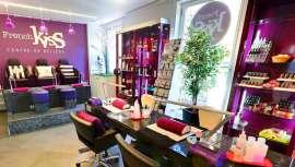 La cadena de centros de belleza, con centros en Barcelona, Sant Cugat y Rubí, cumple ya cuatro años y lo celebra con el anuncio de la apertura de cinco nuevos salones durante 2016