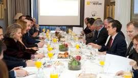 Ha tenido lugar el primer encuentro entre la Academia del Perfume y Stanpa, al que han asistido las principales empresas fabricantes y distribuidores de perfumes para impulsar su cultura en España