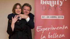 La segunda edición del mayor evento dedicado a la imagen personal y el bienestar en nuestro país se desarrollará en el Centro de Convenciones Norte de Feria de Madrid, del 22 al 24 de abril