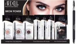 La marca sigue en su línea innovadora y marcando tendencias en el sector de la belleza con el lanzamiento de una exclusiva gama de maquillaje de cejas, compuesta por tres productos presentados en diversos tonos y formatos