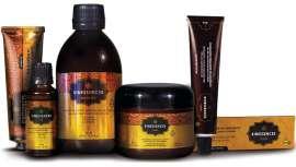 Kin Cosmetics presenta la carta completa de la coloración Kinessences, con ventajas técnicas y rentables para el peluquero