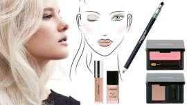 Los highlights son efectos especiales para realzar y contornear el rostro. La mirada gana fuerza a la vez que se definen los labios o se destacan los pómulos. Más personal imposible