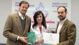 El departamento de formación Cursos Visión ha sido reconocido por su fiabilidad, credibilidad y prestigio por este comparador, que tiene presencia en 12 países y cuenta con un catálogo de más de un millón de cursos